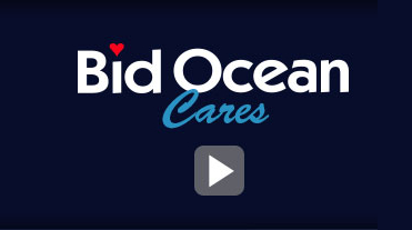 Bid Ocean's social responsibility projects and links with organizations