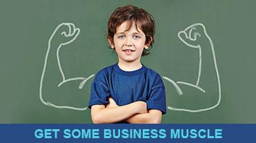 Bid Ocean Business Muscle