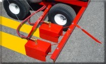 Portable Pavement Marking Machine